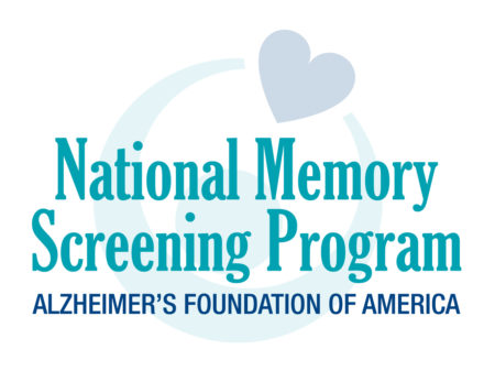Confidential Memory Screening - Denver @ Lutheran Family Services
