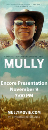 The Mully Movie @ Select AMC Theaters