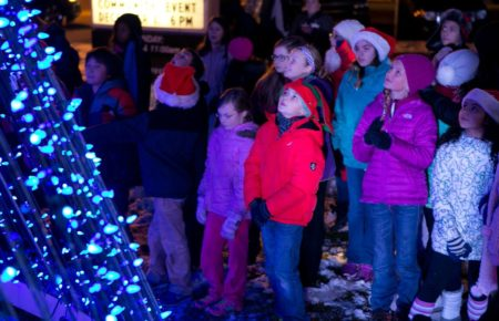 20th Annual NightLights Tree Lighting - Fort Collins @ First Presbyterian Church Fort Collins